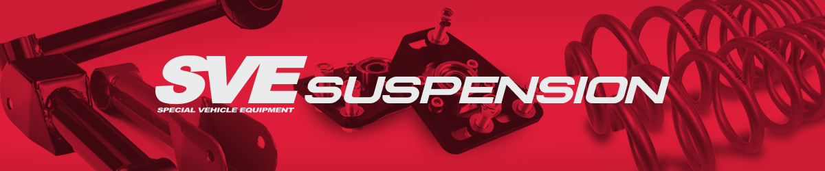 2010-2014 Mustang Suspension Parts