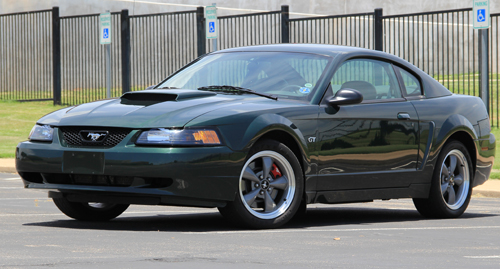 2002 Ford Mustang Gt Review