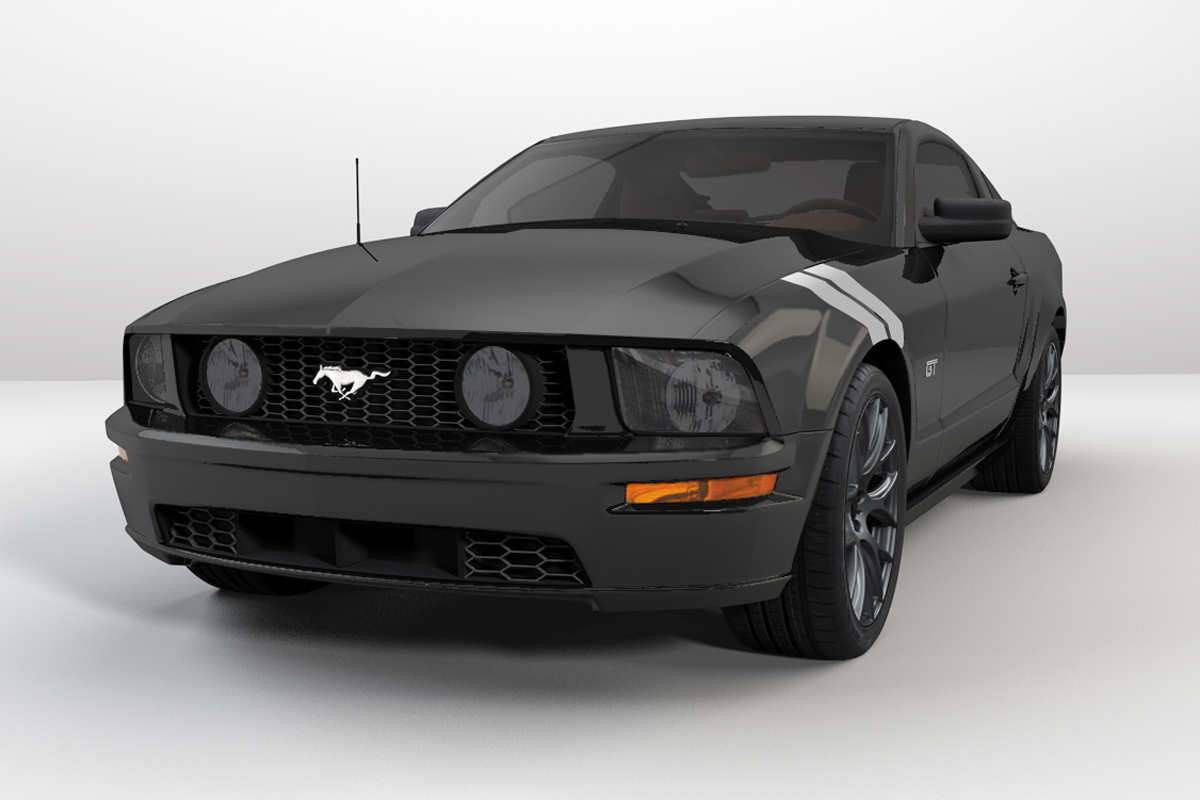 2005 Mustang Tsbs And Recalls Ford 3 0 V6 Plug Wire Diagram