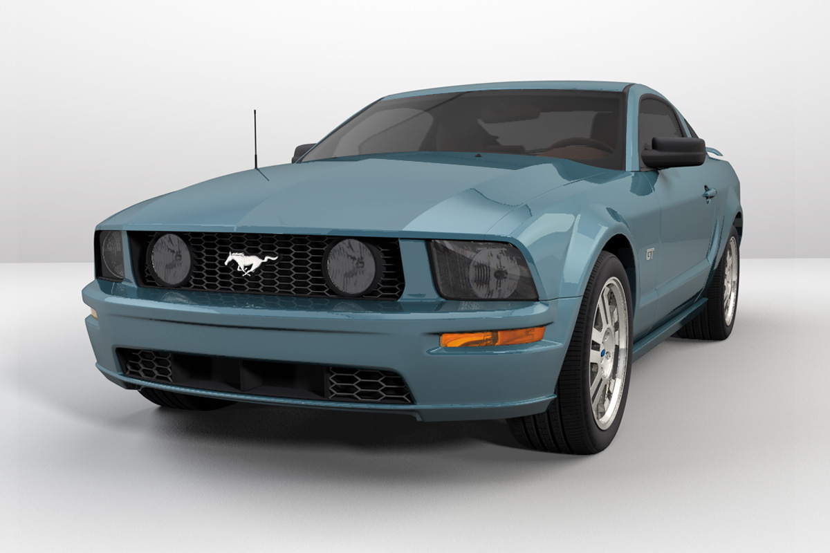 2007 Mustang Tsb S And Recalls
