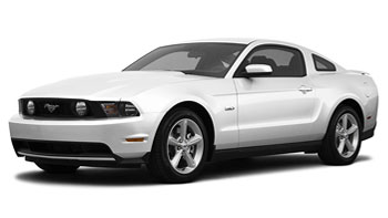 2012 Mustang Colors - Options, Photos, & Color Codes - 2012 Mustang Colors - Options, Photos, & Color Codes