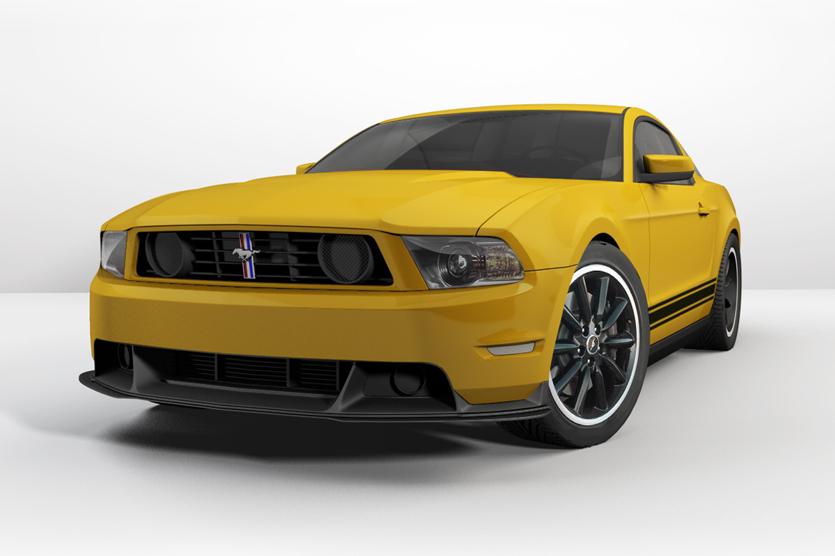 2012 Mustang TSB's and Recalls - LMR com
