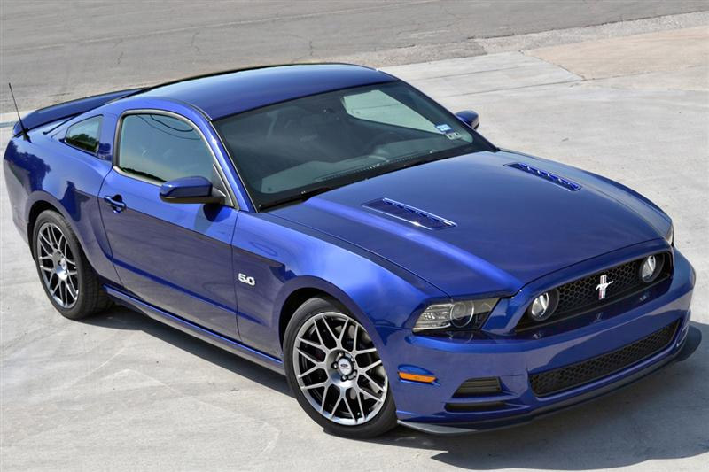 2013 Mustang Colors, Color Codes, & Photos - 2013 Mustang Colors, Color Codes, & Photos