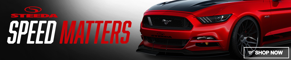2015-2016 Mustang Cold Air Intakes