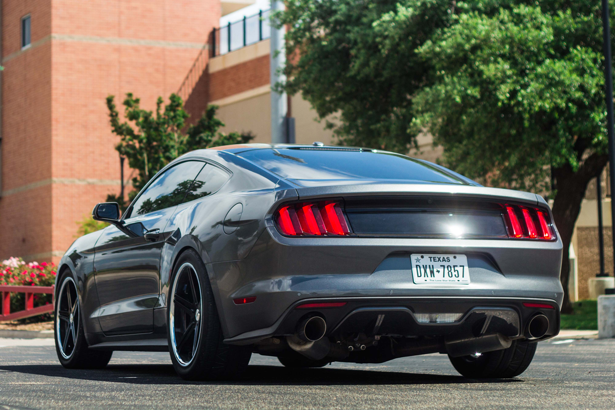 2015 18 mustang ecoboost performance parts guide lmr