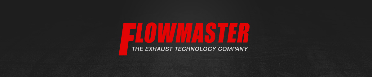 2015 Mustang Flowmaster Parts