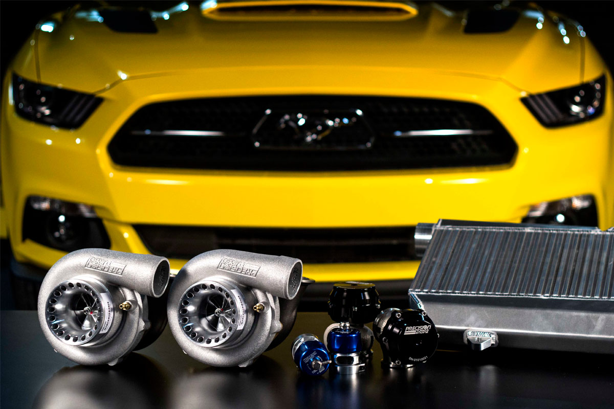 2015 mustang gt twin turbo project lmr com