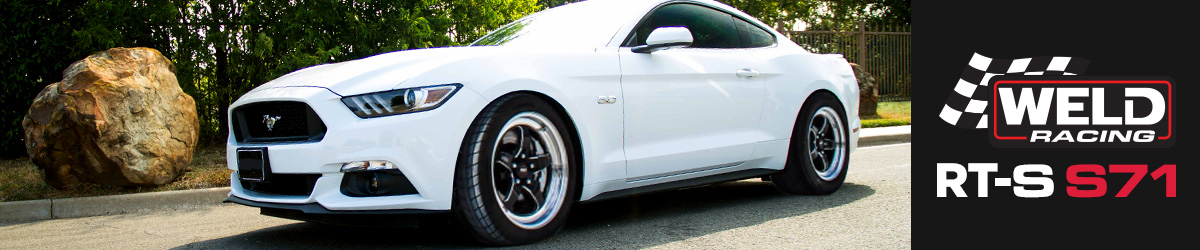 2015-16 Mustang Wheel & Tire Guide - 2015-16 Mustang Wheel & Tire Guide