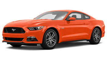 2016 Mustang Colors, Color Codes, & Photos - 2016 Mustang Colors, Color Codes, & Photos