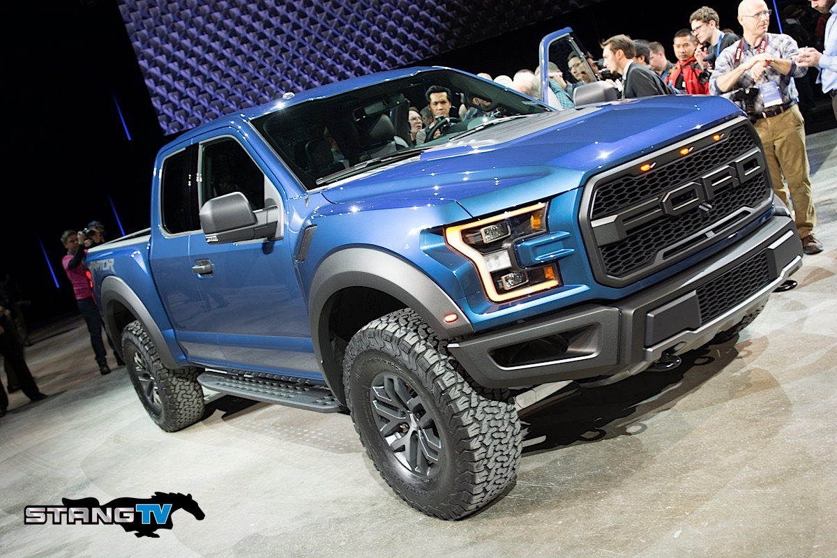 Newest 'ford raptor' Posts