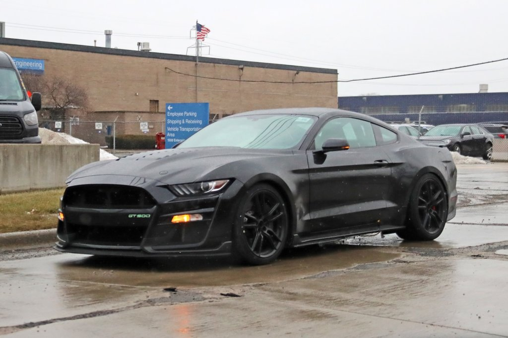 2020 Mustang Colors - Options, Photos, & Color Codes - 2020 Mustang Colors - Options, Photos, & Color Codes