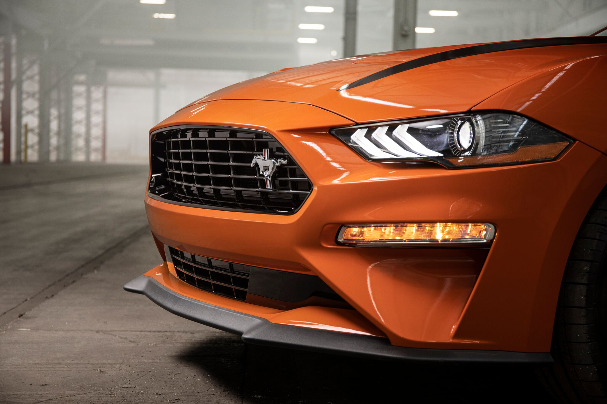 What Is The 2020 Mustang High Performance Package? - What Is The 2020 Mustang High Performance Package?