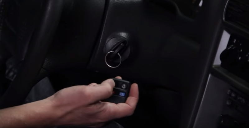 How To Program A Mustang Key Fob (99-09) - How To Program A Mustang Key Fob (99-09)