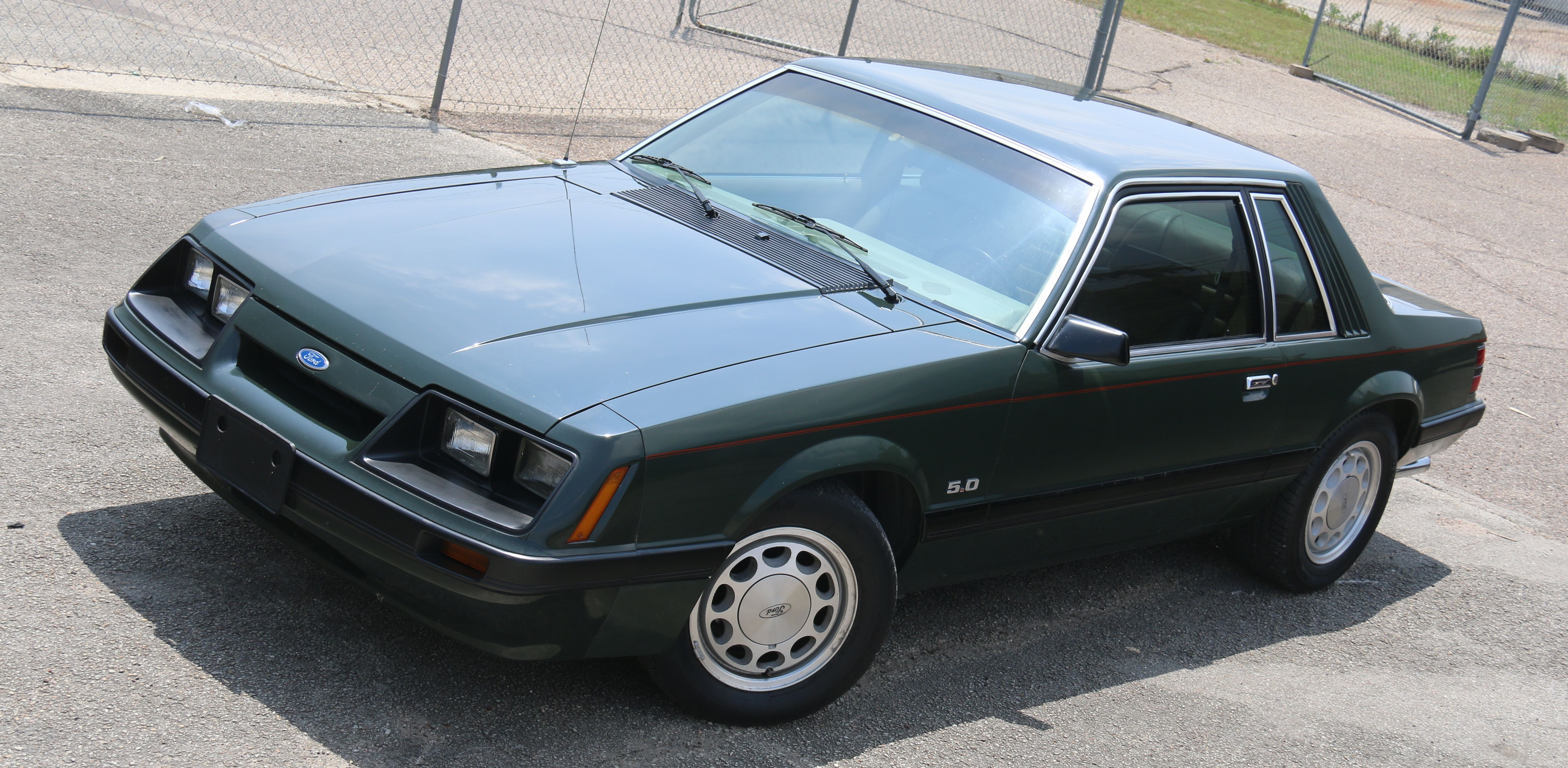 Best Fox Body Colors | 1979-93 Mustang - Best Fox Body Colors | 1979-93 Mustang