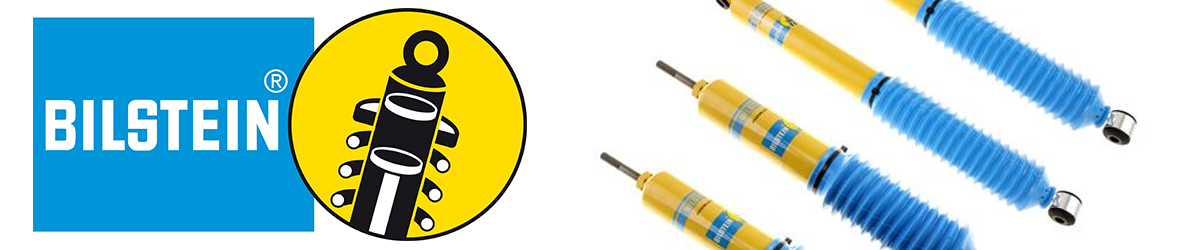Bilstein SVT Lightning Suspension