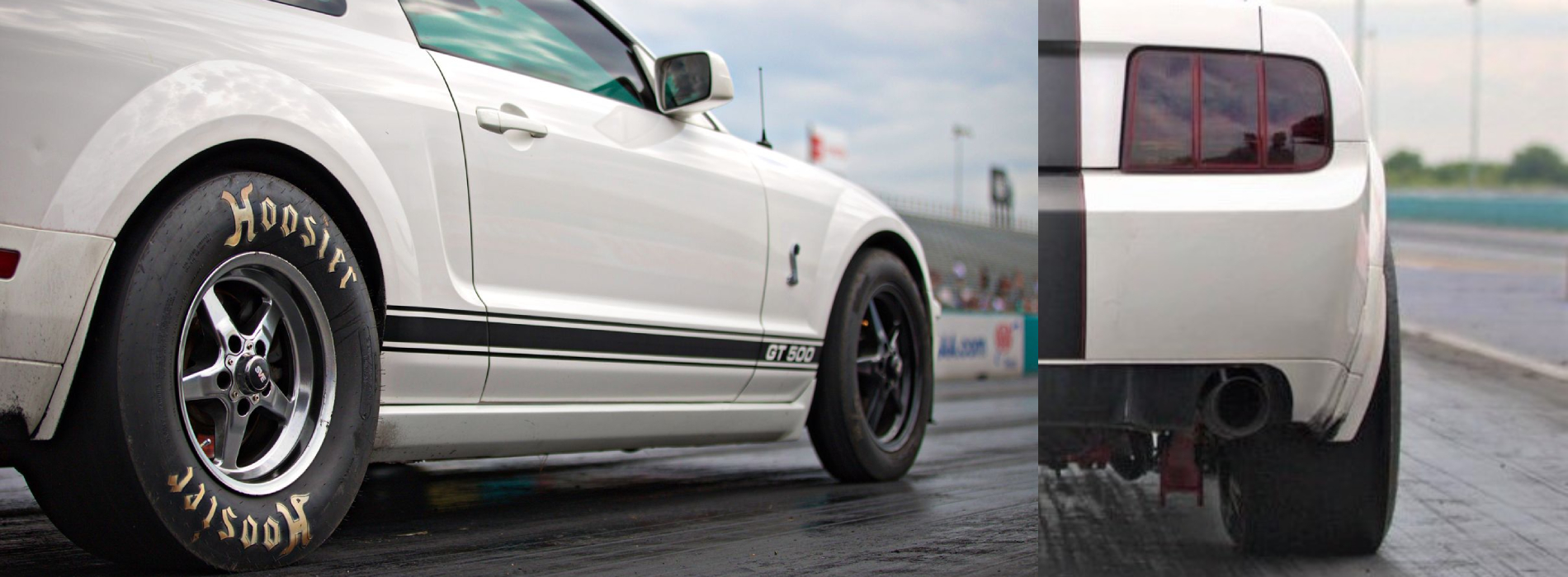 Drag Radials Vs Slicks | Tire Differences - Drag Radials Vs Slicks | Tire Differences