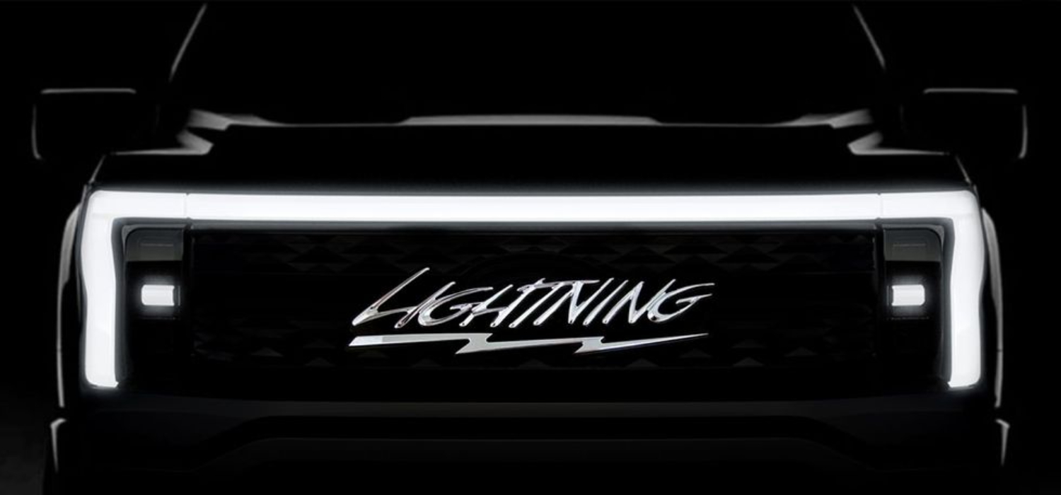 The Electric F-150 Lightning | Latest News - The Electric F-150 Lightning | Latest News