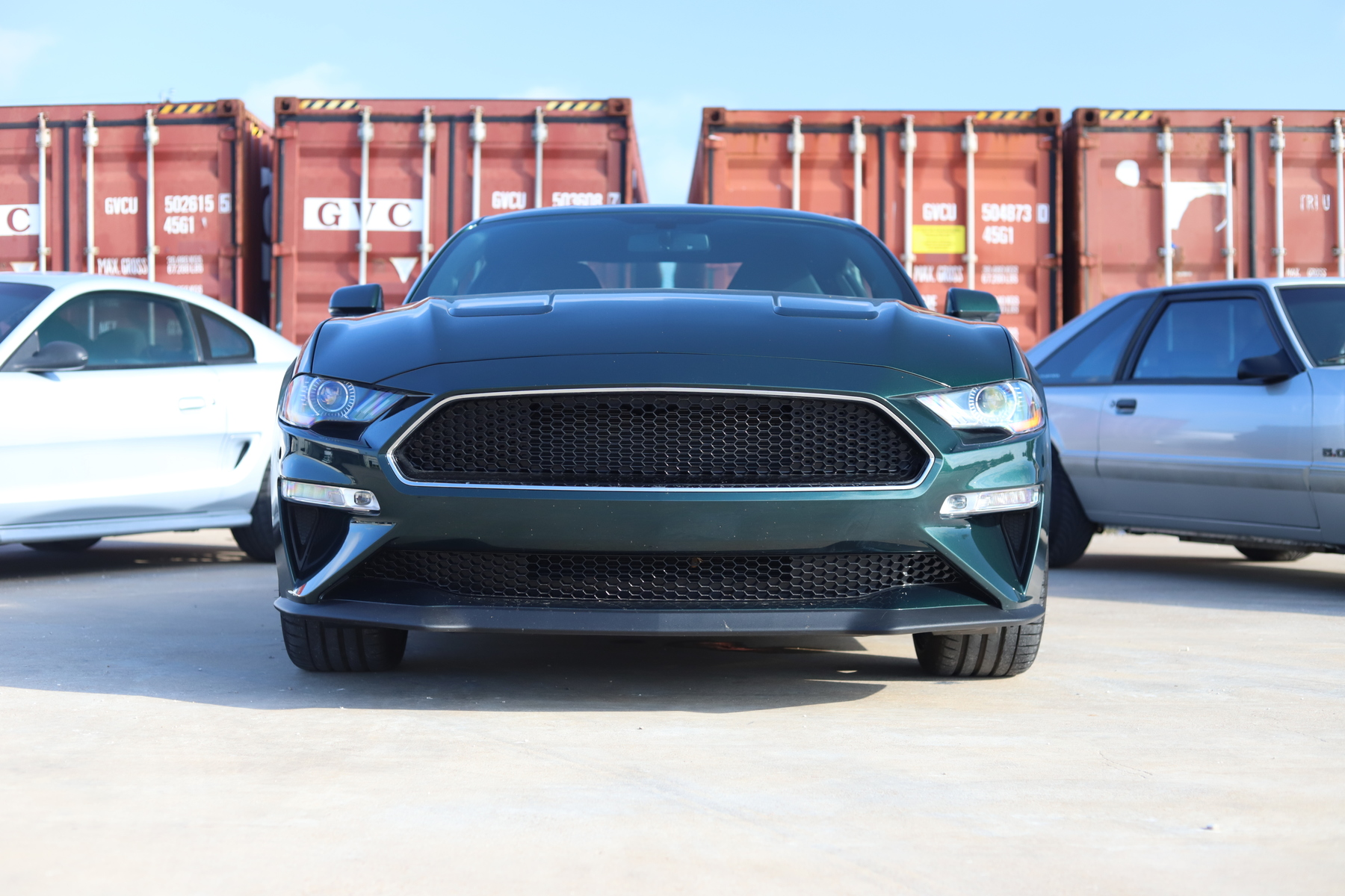 Everything You Need To Know About The Mustang Bullitt - Everything You Need To Know About The Mustang Bullitt