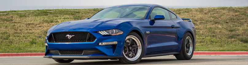 2018 Mustang Mods You Should Buy First - LMR com