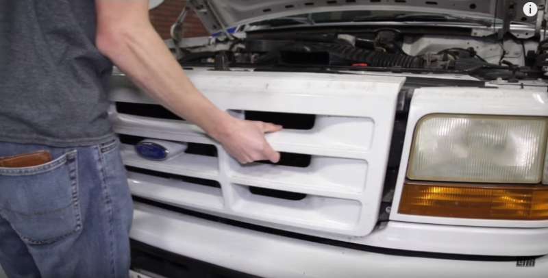 How To Install Ford Lightning Headlights (93-95) - How To Install Ford Lightning Headlights (93-95)
