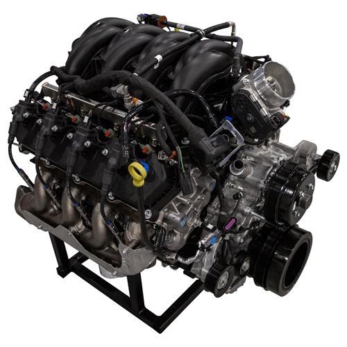 "Ford Performance 7.3L ""Godzilla"" Crate Engine 