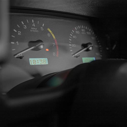 Fox Body Mustang Digital Gauge Clusters | 5.0 Resto Product Highlight - Fox Body Mustang Digital Gauge Clusters | 5.0 Resto Product Highlight