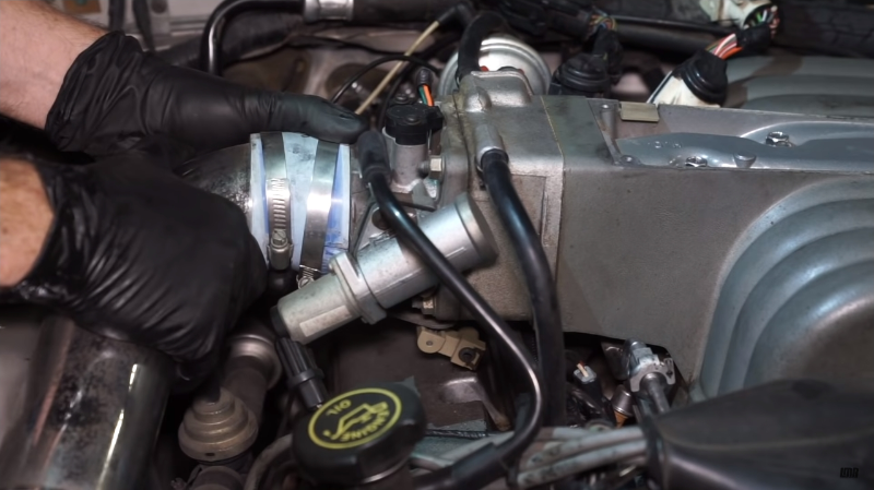 How To Install Fox Body Mustang Heater Tube (86-93) - How To Install Fox Body Mustang Heater Tube (86-93)
