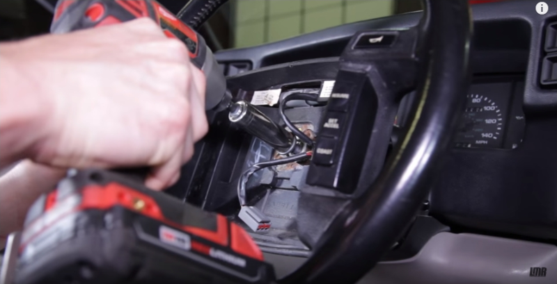 How To: Install Mustang 5.0Resto Steering Wheel (90-93) - How To: Install Mustang 5.0Resto Steering Wheel (90-93)