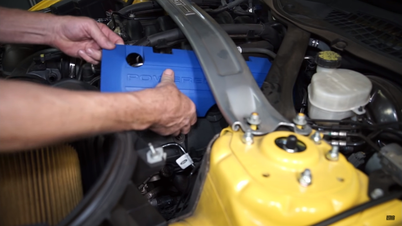 How To Install Mustang GT Coyote Coil Cover Plates (2011-17) - How To Install Mustang GT Coyote Coil Cover Plates (2011-17)