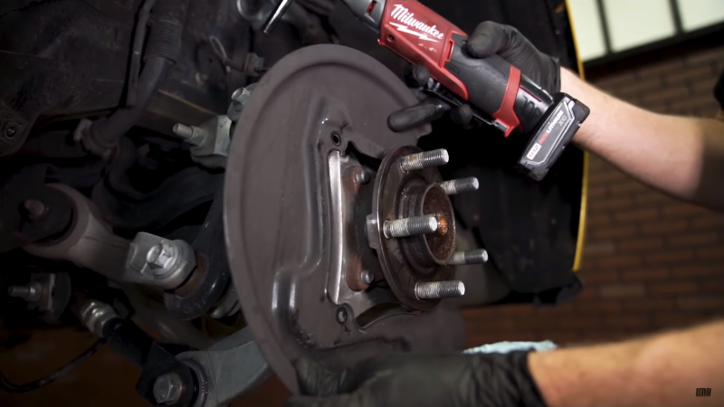 How To Install Mustang Half Shafts (2018-2019) - How To Install Mustang Half Shafts (2018-2019)