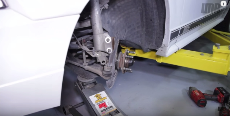 How To Install SVE Caster Camber Plates (94-04 All) - How To Install SVE Caster Camber Plates (94-04 All)