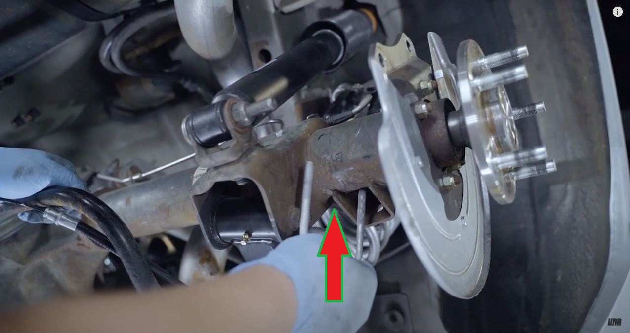 How To Install SVE Cobra Style Anti-Moan Braces | 79-04 Mustang - How To Install SVE Cobra Style Anti-Moan Braces | 79-04 Mustang