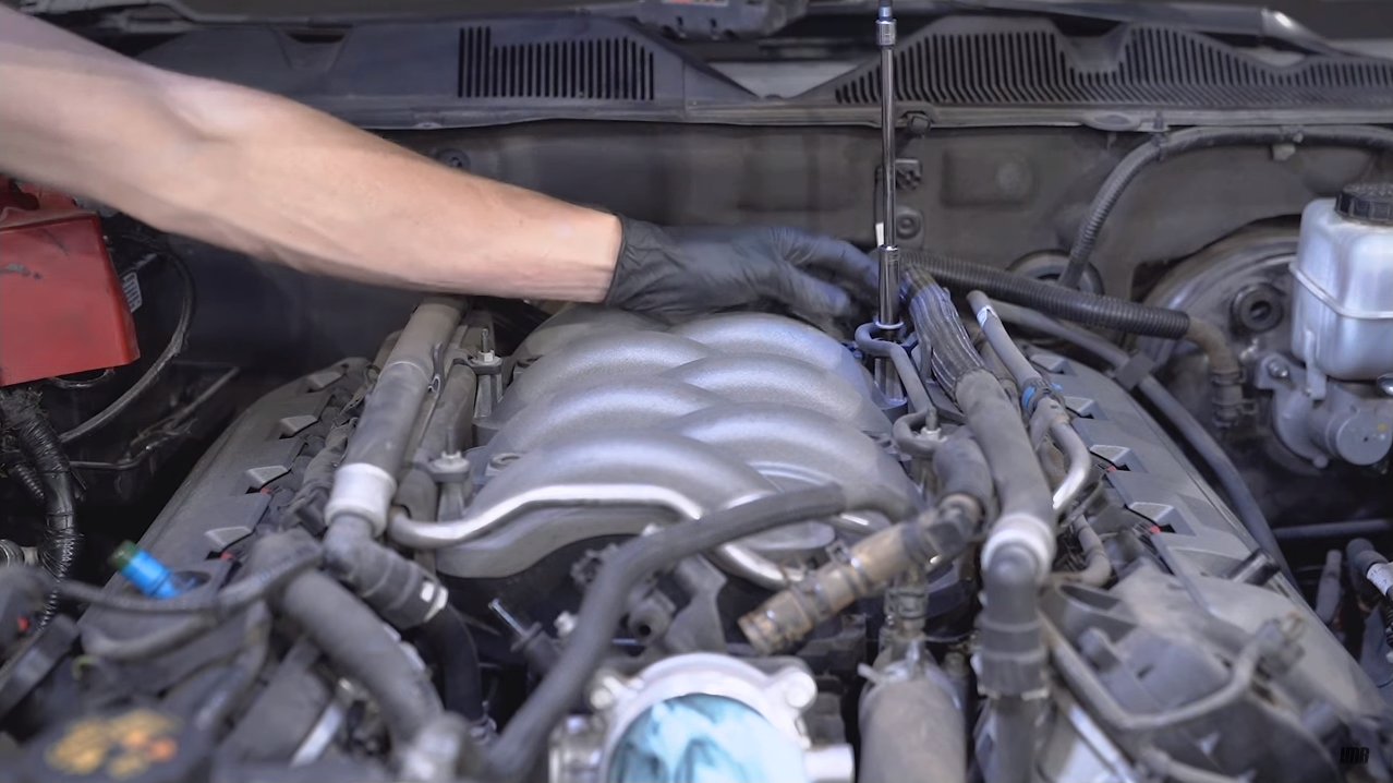 How To Remove Your 2011-2014 Mustang GT Intake Manifold - How To Remove Your 2011-2014 Mustang GT Intake Manifold