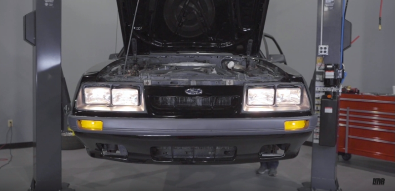 How To Remove/Install 1979-1986 4 Eye Fox Body Mustang Headlights - How To Remove/Install 1979-1986 4 Eye Fox Body Mustang Headlights