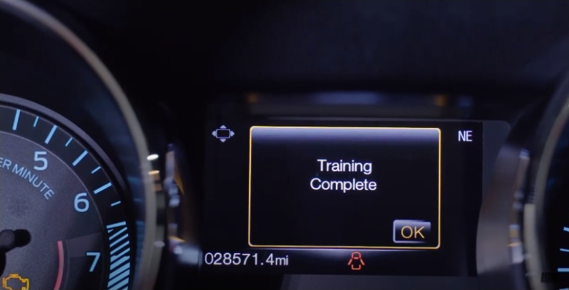 How To Reprogram TPMS On S550 Mustang | 2015-21 - How To Reprogram TPMS On S550 Mustang | 2015-21