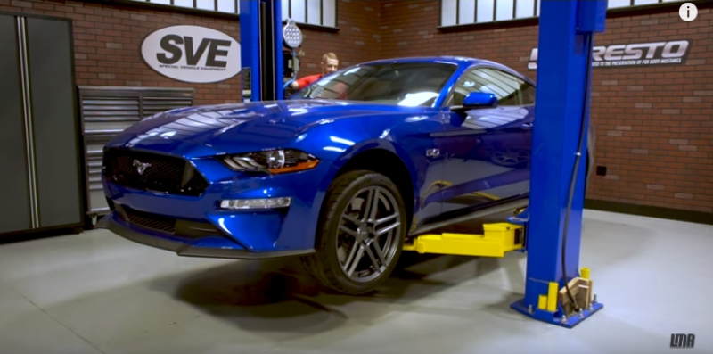 How To Install Mustang Bump Steer Kit (2015-2019) - How To Install Mustang Bump Steer Kit (2015-2019)