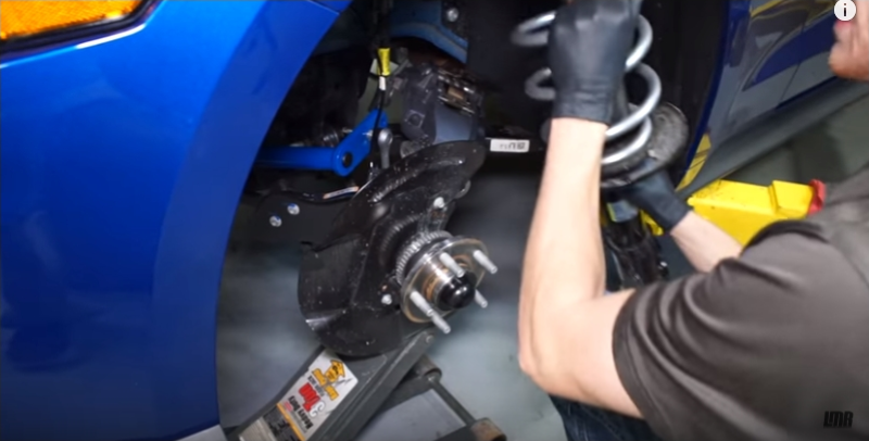 How To Install Mustang Camber Plates (2015-2019) - How To Install Mustang Camber Plates (2015-2019)