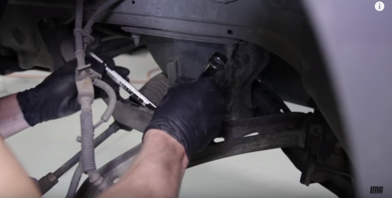 How To Install Mustang SVE Coilovers (05-14) - How To Install Mustang SVE Coilovers (05-14)