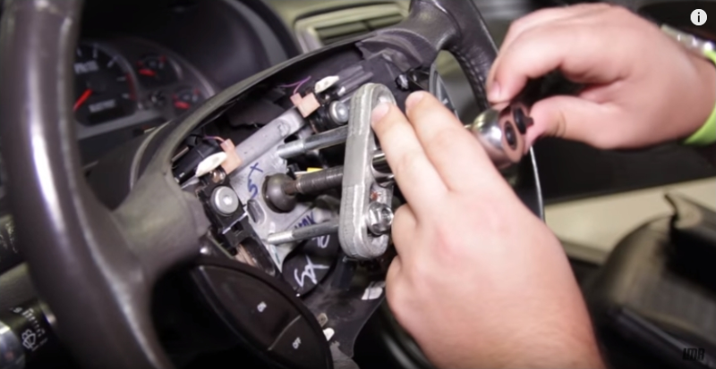 How To Install SVE FR500 Steering Wheel - How To Install SVE FR500 Steering Wheel