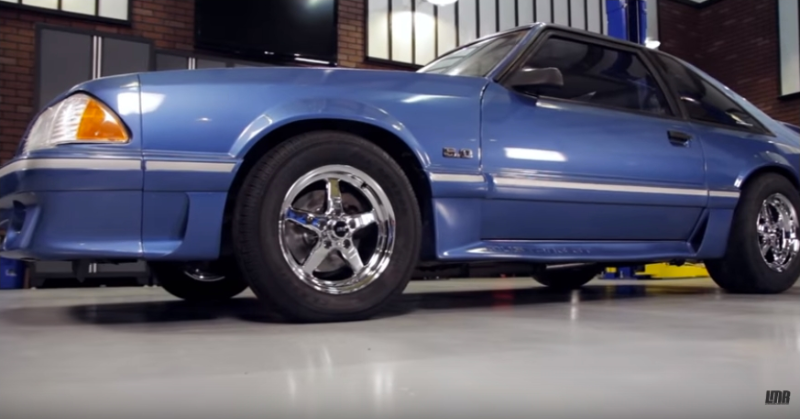 How To Install Mustang 5 Lug Conversion (79-93) - How To Install Mustang 5 Lug Conversion (79-93)