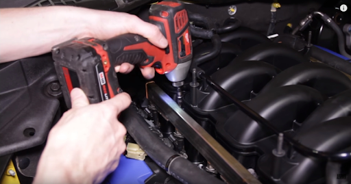 How To Install Mustang Ford Performance Power Pack Stage 3 (15-17) - How To Install Mustang Ford Performance Power Pack Stage 3 (15-17)