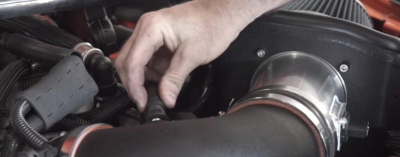 How To Install Mustang GT Steeda ProFlow Cold Air Intake (15-17) - How To Install Mustang GT Steeda ProFlow Cold Air Intake (15-17)