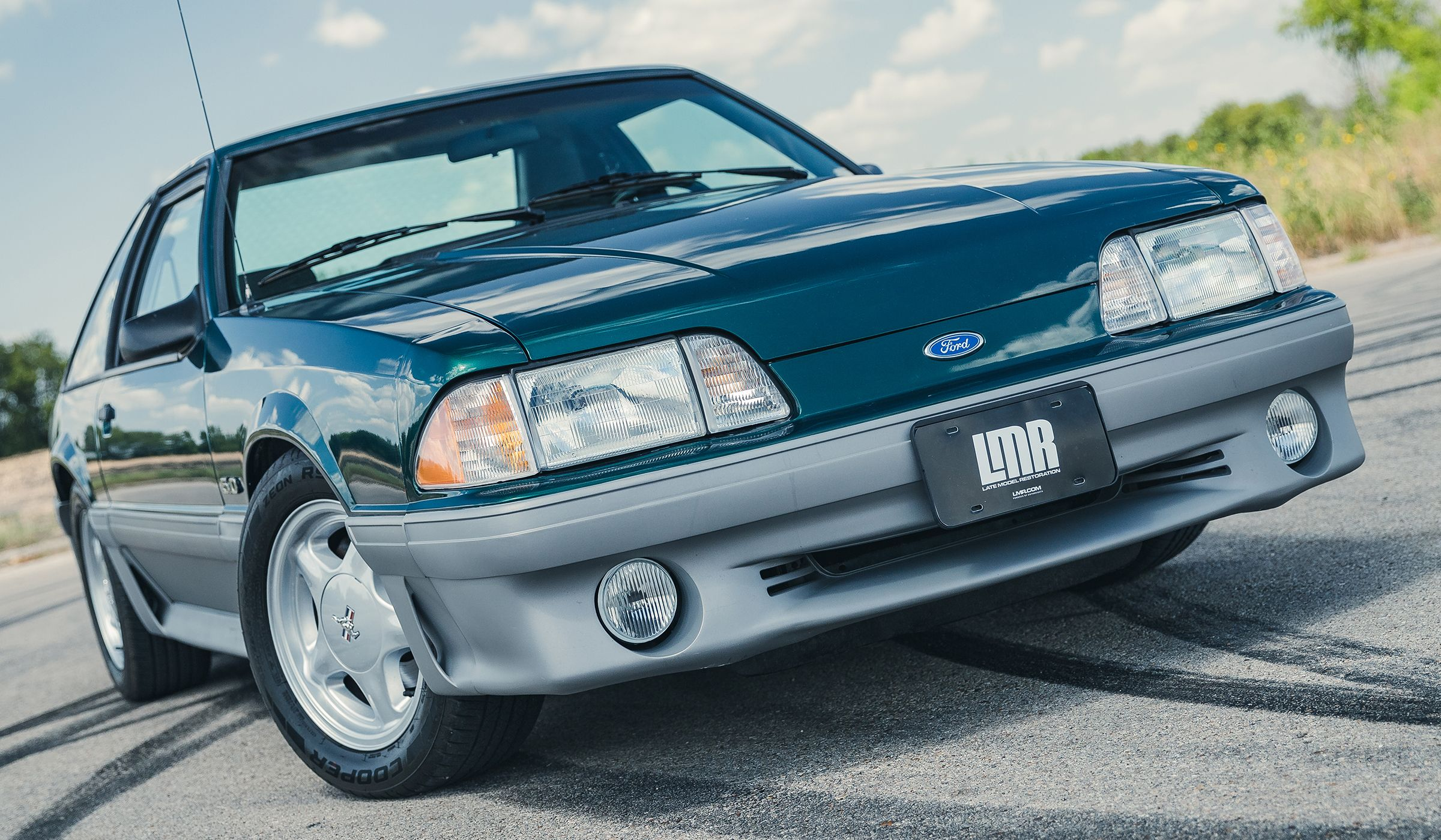 Mustang Nicknames By Generation - Mustang Nicknames By Generation