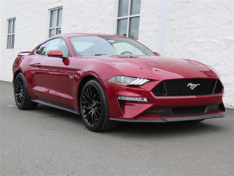Red Mustang Colors & Paint Codes - Red Mustang Colors & Paint Codes