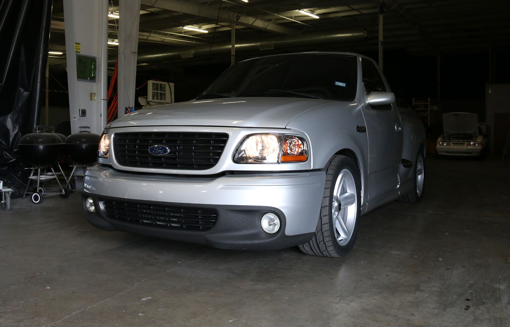 Top 13 Ford Lightning Parts - Top 13 Ford Lightning Parts