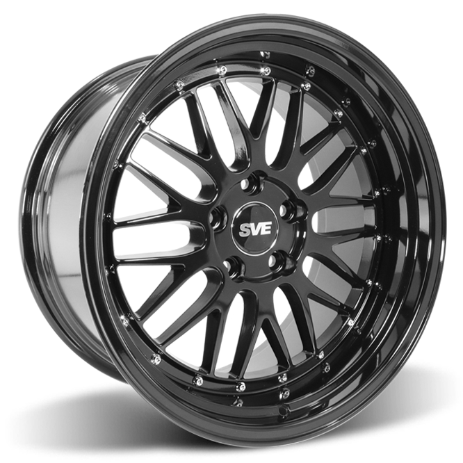 Top 13 Mustang Black Wheels - Top 13 Mustang Black Wheels