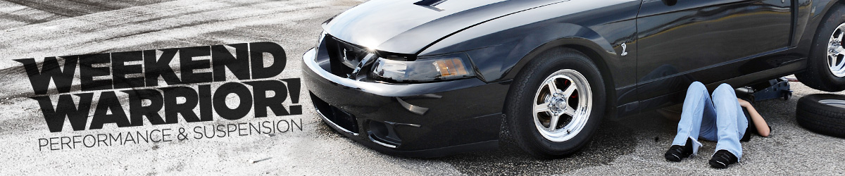 Top Mustang Performance Mods