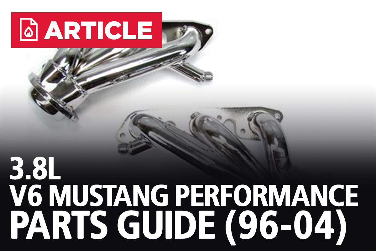 V6 Mustang Performance Parts Guide 1996 04 3 8l Lmr