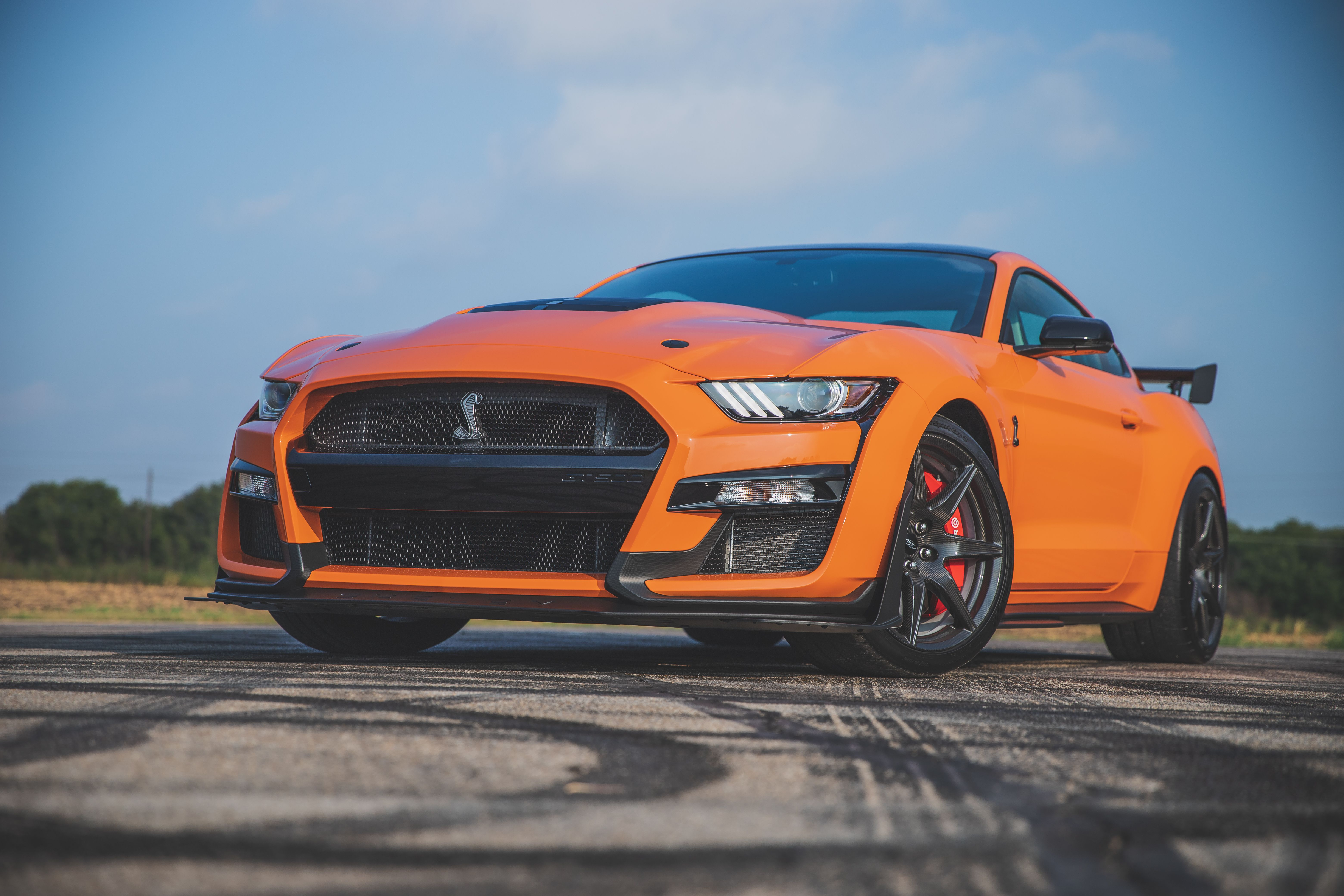 What Is A Carbon Fiber Track Pack? | 2020 GT500 - What Is A Carbon Fiber Track Pack? | 2020 GT500