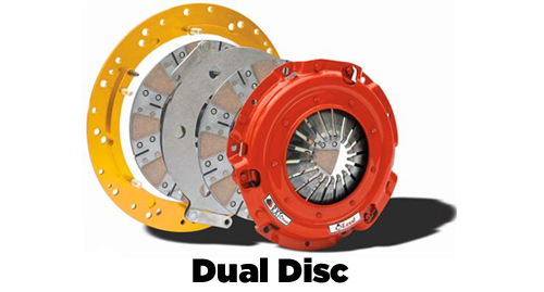 What Is A Dual Disc Clutch? - What Is A Dual Disc Clutch?